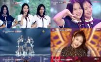 ′Idol School′ Students Begin First Round of Debut Diagnostics Exam