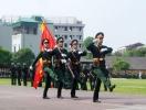 Những điều cần biết khi đăng ký dự thi vào khối trường quân đội