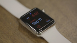 Tim Cook says Apple Watch sales are doing justfine