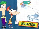 Phineas e Ferb: Chain Reaction