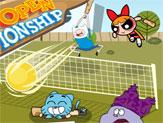 Cartoon Network: Campeonato de Cricket