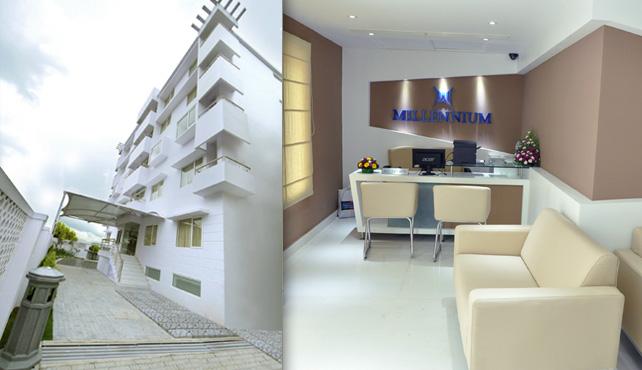 Hotel Millennium Continental