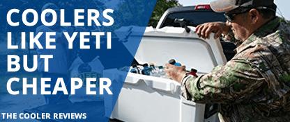 Coolers Like Yeti But Cheaper – Top 15 Picks