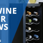 Wine Cooler Reviews 2017 – Top 7 Best Picks