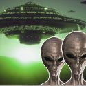 Are Aliens About To Invade?