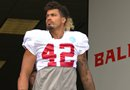 Training camp wired: LB Duke Riley