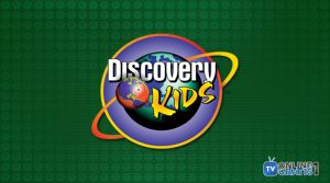 Discovery Kids Online