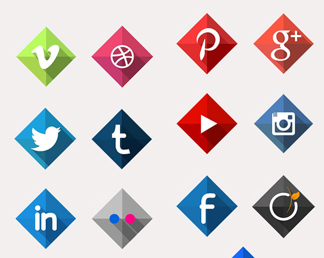 Social-media-icons-Free-Download