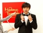 Lee Min Ho Becomes Latest Celebrity Made Into Wax Sculpture for Madame Tussauds