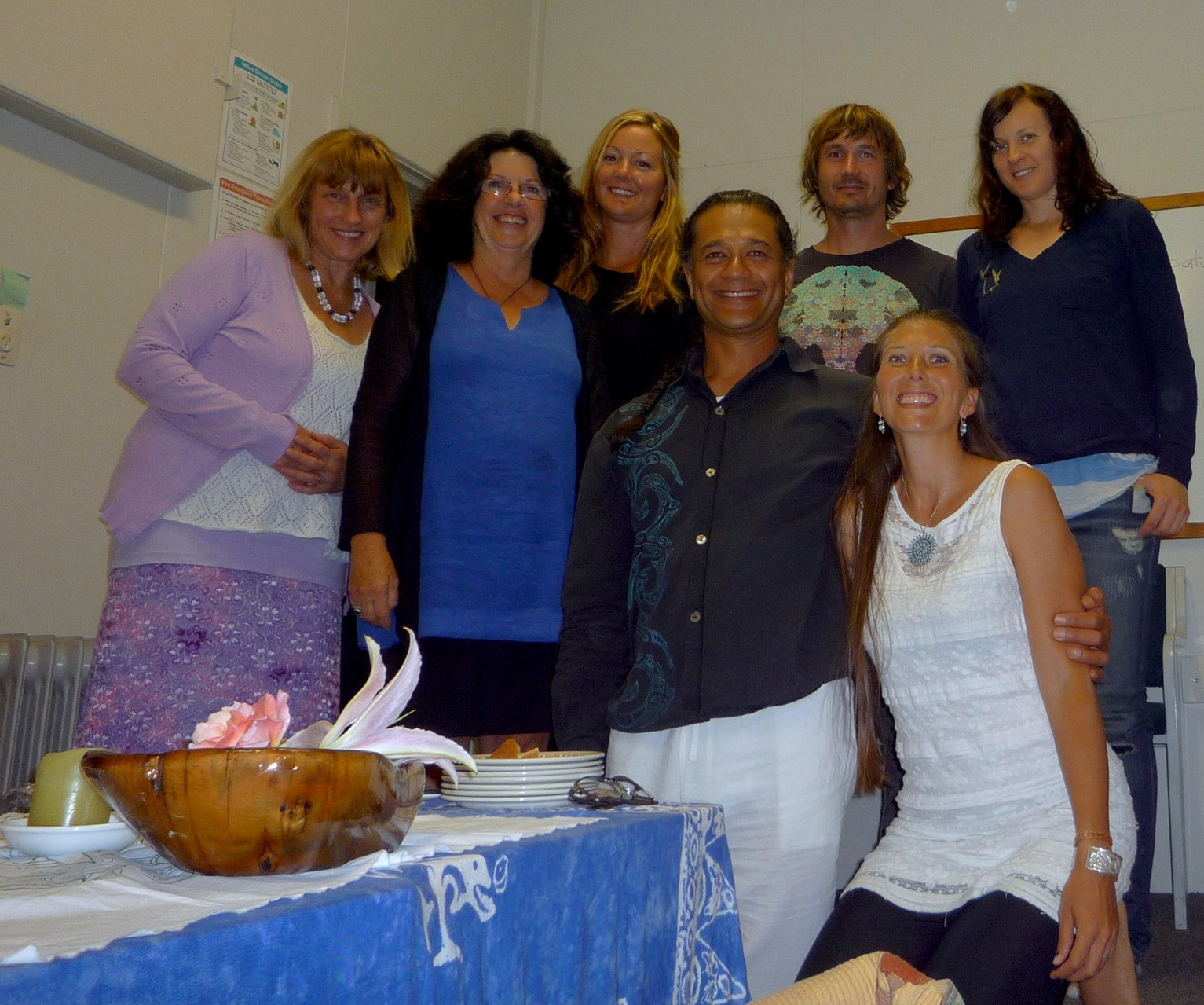 Meditation Nights with Raeburn House, Auckland, March 14