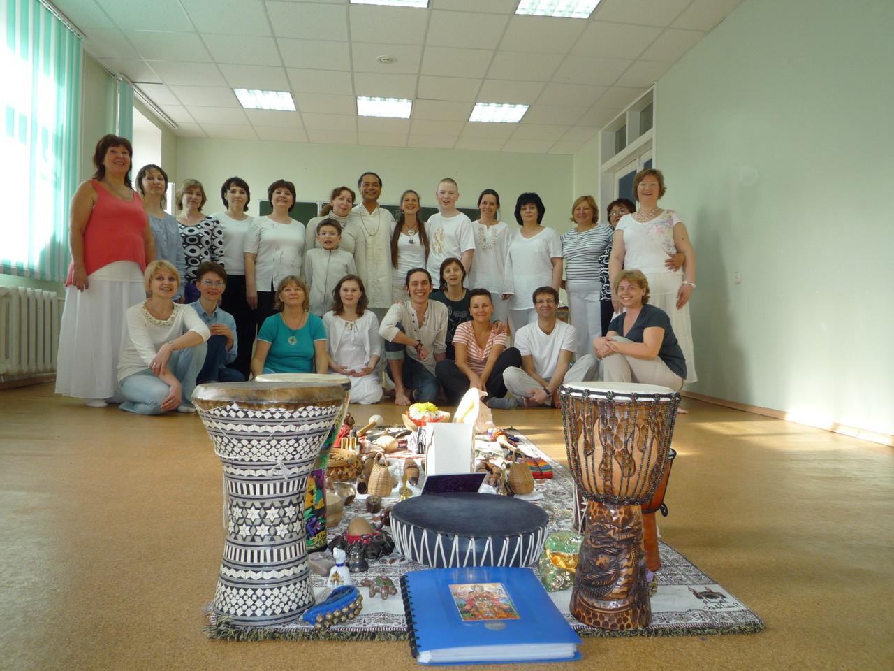 POU UIRA Seminar Ekateringburg 2013