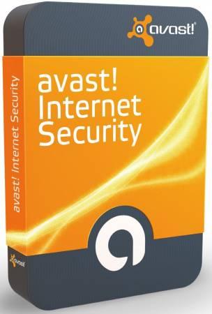 Avast Internet Security (Crack до 2025 года)