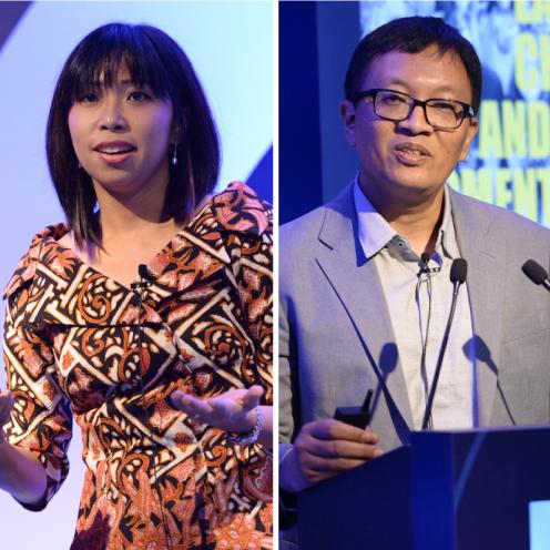Dentsu One Indonesia  / Dwi Sapta Group 経済成長とデジタルの波が同時に押し寄せる、アジアで成功する秘訣とは