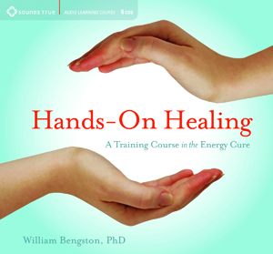 Hands On Energy Healing - Interview with Dr William Bengston
