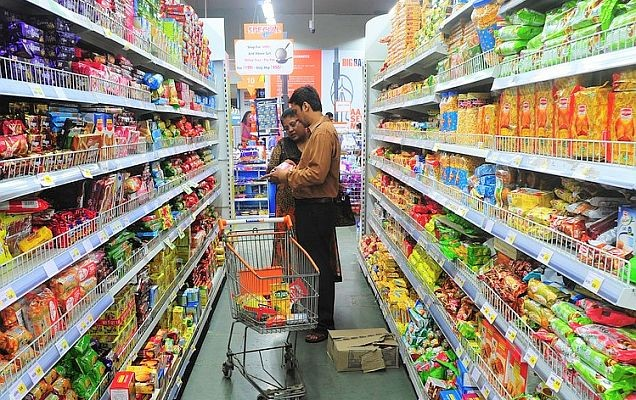 FDI in Indian food processing netted 43% growth last fiscal