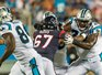 Best of: Panthers vs. Texans