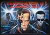 Image # 44804: Terminator 2: Judgment Day Backglass