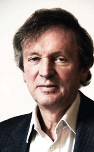 Interview with Dr Rupert Sheldrake