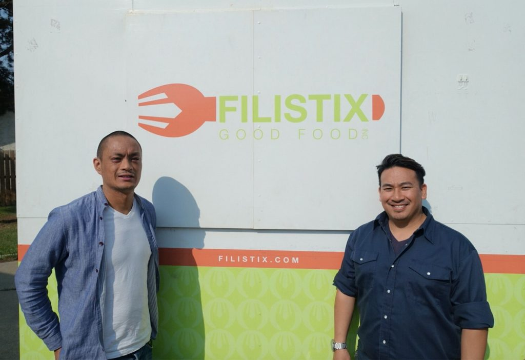 Filistix Food Truck