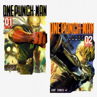 One-Punch Man Proves a Hit