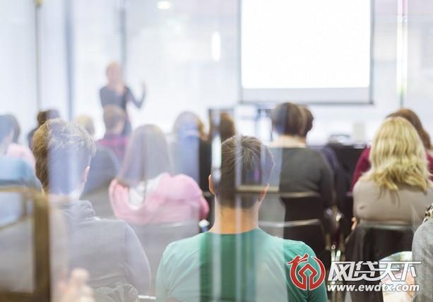 清华金融学院廖理:中国正迎来新一波的创业浪潮