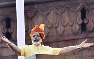 Beyond buzzwords, where is the prime minister's 'new India'