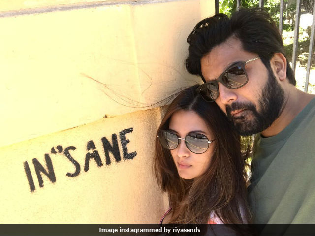 Riya Sen Is Apparently Already Married. Here's What We Know