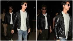 Aryan Khan, Shah Rukh Khan, Aryan Khan shah rukh khan, Aryan Khan SRK, Aryan Khan SRK twinning, Aryan Khan SRK photos, Aryan Khan SRK latest photos