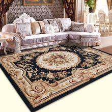 包邮 欧式客厅茶几卧室书房地毯地垫进门玄关浴室进门垫床边毯 特价