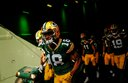 Photos: Packers-Eagles pre-game highlights