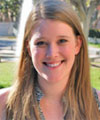 USC Law student Marlena McMurchie