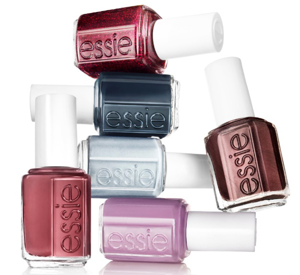 Essie Shearling Darling Winter 2013-2014 Collection