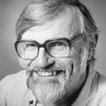 John Hurst, professor of Education.