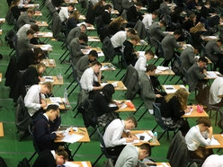 New GCSE grades explained: How the 2017 results system works