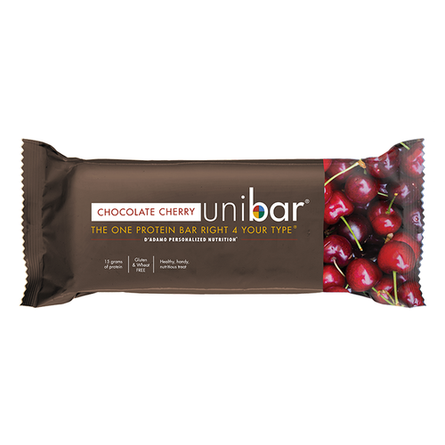 Chocolate Cherry Unibar