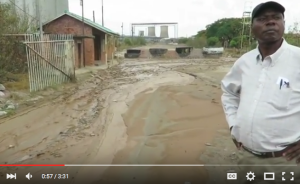 KCM Sources of Pollution video still