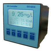 Dissolved oxygen controller