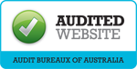 ABA audited website