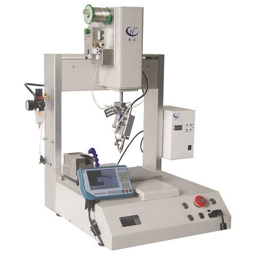 C300R自动焊锡机