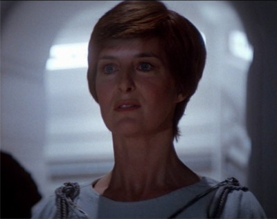 SPIN founder and Chief of State Mon Mothma