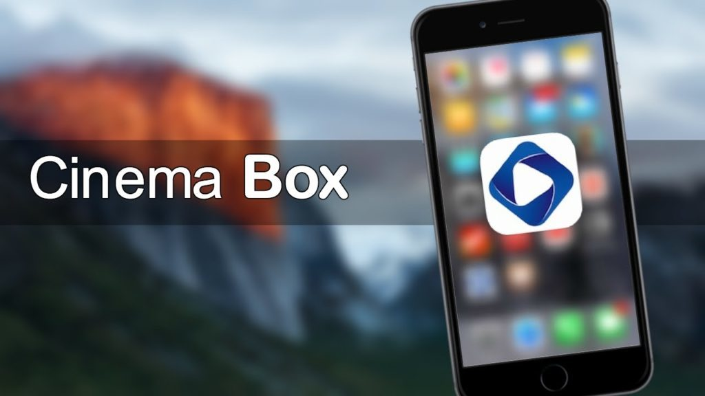 Cinema Box PC