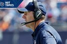 Six Hot Topics from Presser with Titans Coach Mike Mularkey