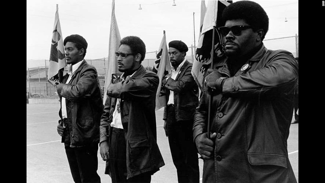 Image result for black panthers fist
