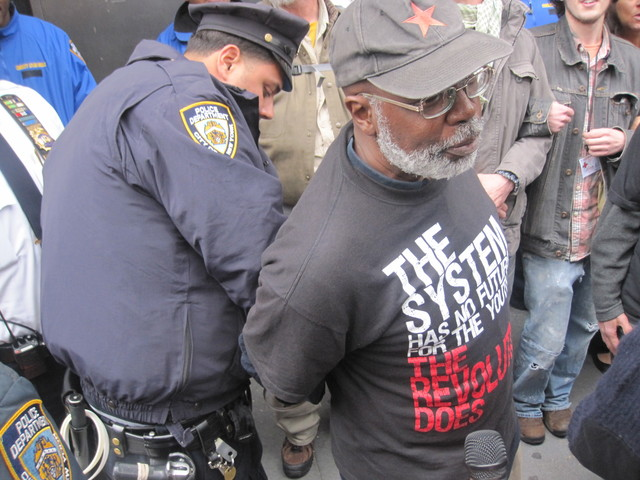 Image result for Revolutionary Communist Party carl dix