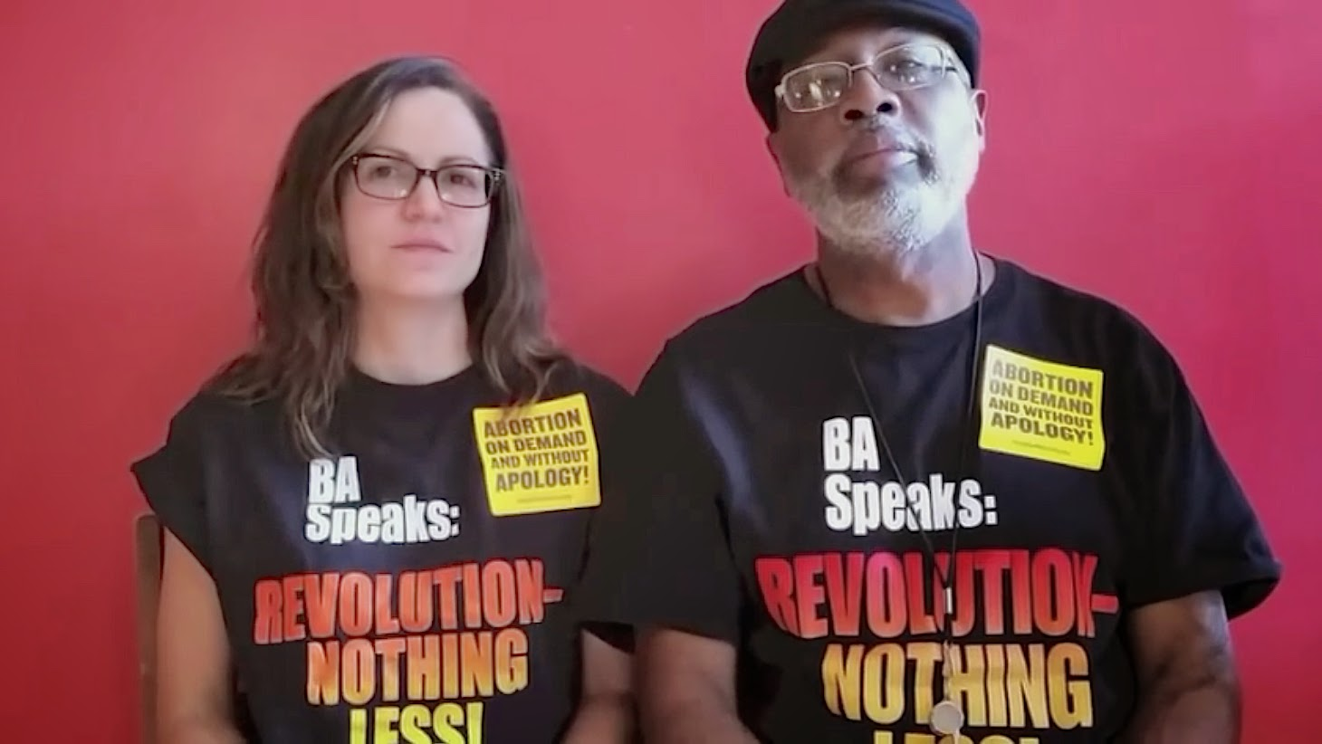 Image result for sunsara taylor revolutionary communist party youth brigade