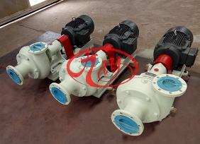 胶球泵一般容易发生的故障有哪些