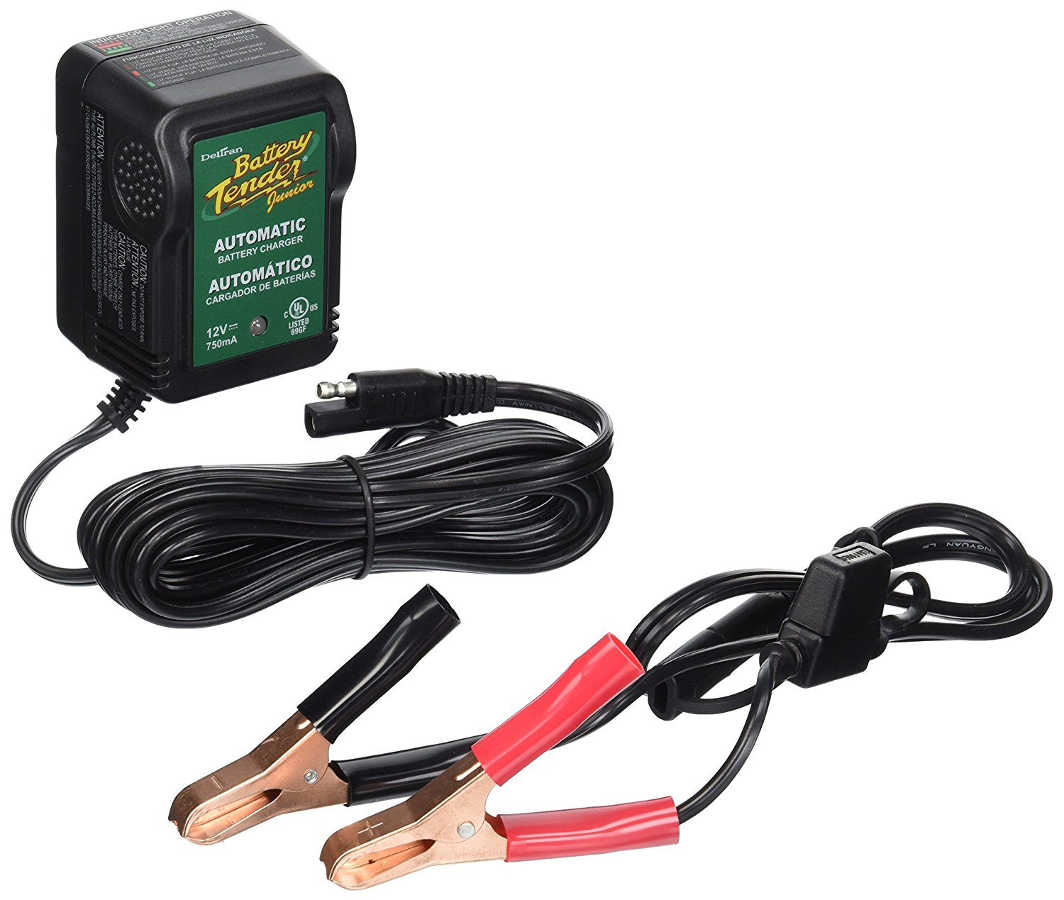 Best ATV Battery Charger