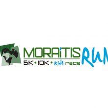 Moraitis Run 2017