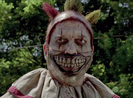 'American Horror Story: Cult' — Twisty Returns In Episode 2, But Isn't Season 7 Supposed To Avoid The Supernatural?
