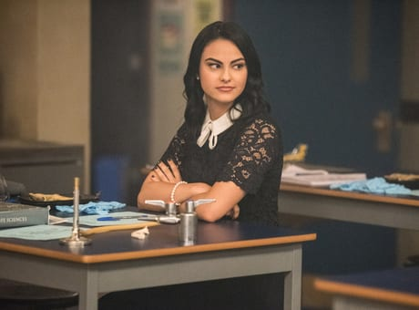 """'Riverdale' Star Camila Mendes Was Told She """"Wasn't Latina Enough"""" By Casting Directors"""